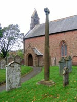 Gosforth St Mary's