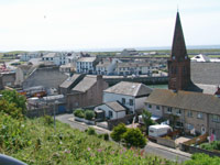 Maryport Town