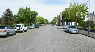 Criffel st., Silloth